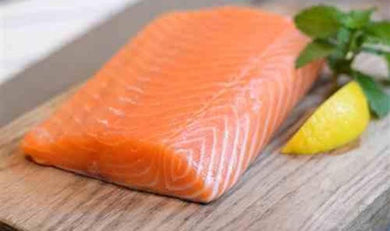 Fresh Arctic Char (Sea Trout)