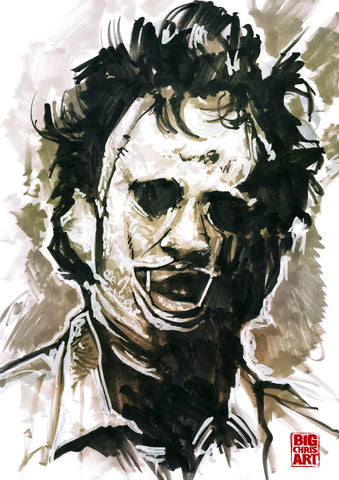 Leatherface 1974
