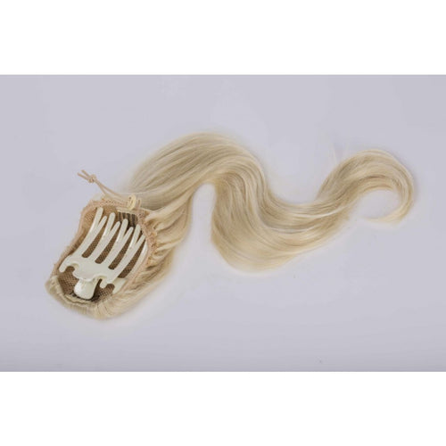 Bump Up Pony hair extension