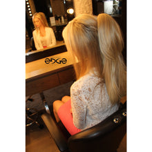 reversible pony hair extension