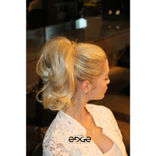 50's style pony hair extension