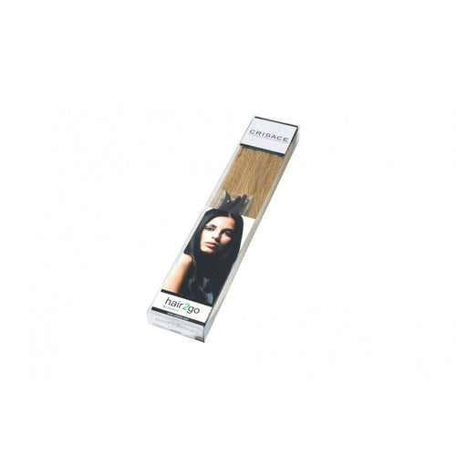 Clip in strip hair extension