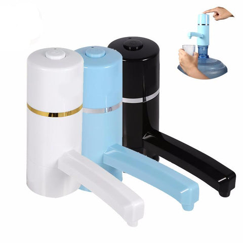 WIRELESS ELECTRIC WATER DISPENSER