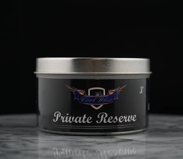 CoolWhic-  Private Reserve Connoisseurs Choice  3'