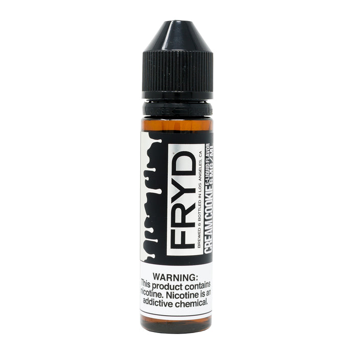 Cream Cookie 60ML By FRYD E-Liquid -Single