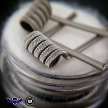 Alien Framed Staples(Fraliens)- By Builders Best