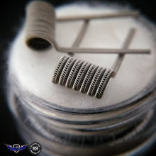 Staggered Fused Clapton(series/stack)-  By Builders Best