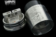 Warpath RDA 24mm