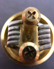 Staggertons by Simple Vape Guy