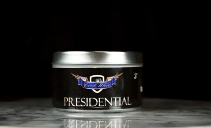 CoolWhic-Presidential Sweet   3'