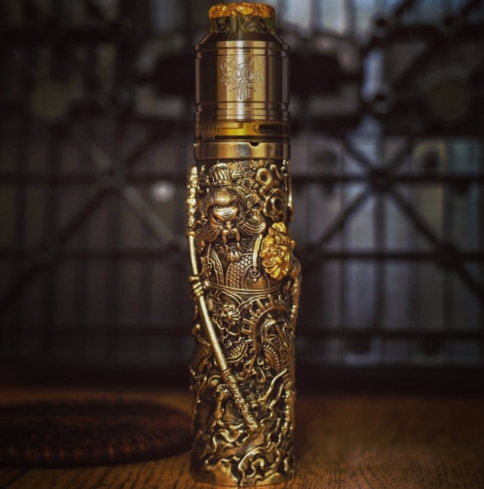 Lionheart Wukong Mod- By Bruce Pro Innovations
