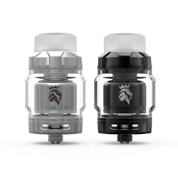 Stacked RTA designed by Tony B and Kasees