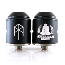 Vaping AMP Terk - 24mm 2 Post RDA