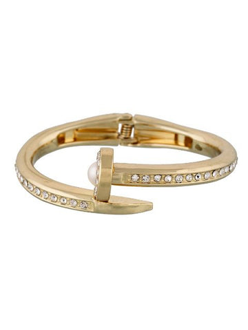 Gold colour Bracelet
