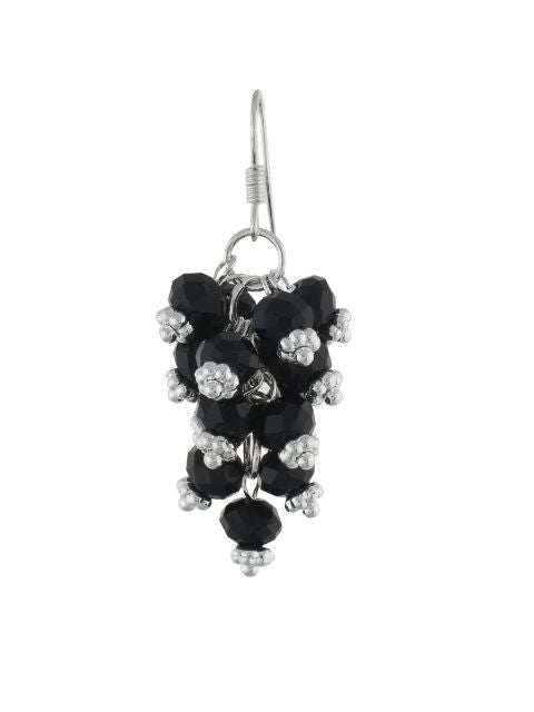 Black colour Earring