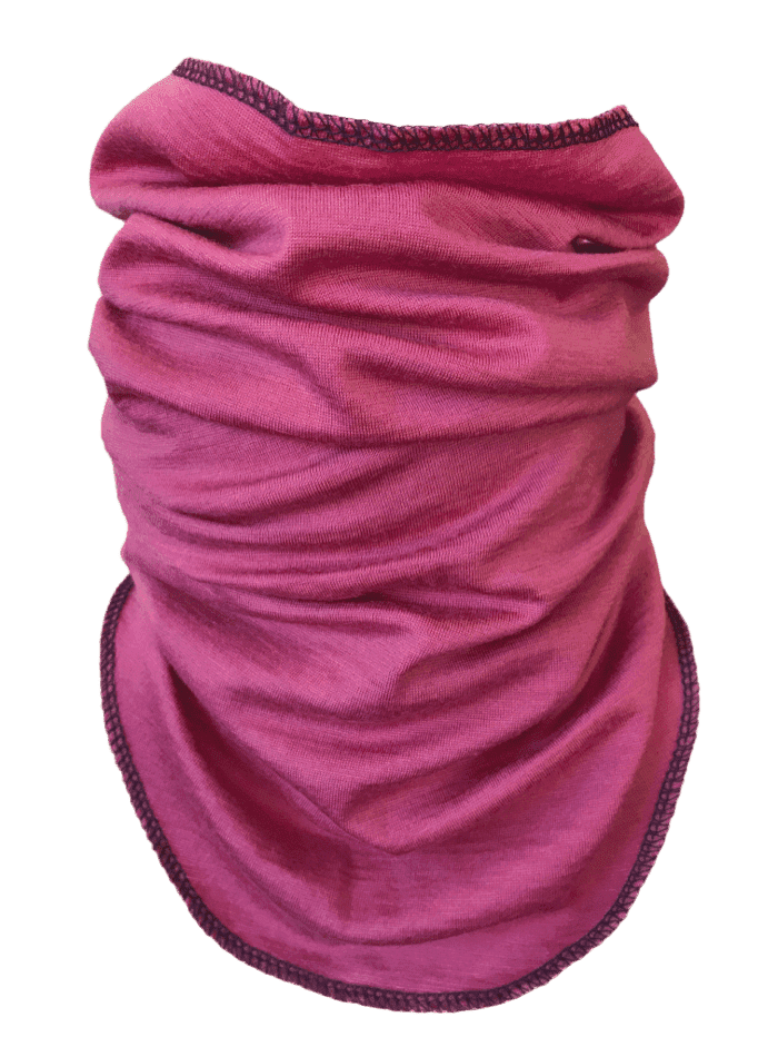 "New ""Gobble"" Gaiter - Neck Gaiter"