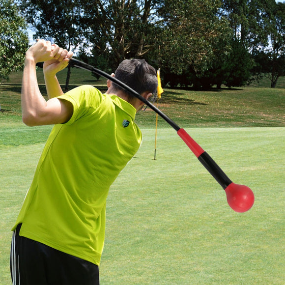 CAITON Golf Training Aid for Strength and Tempo