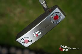 Grindworks Forged Milled Putter