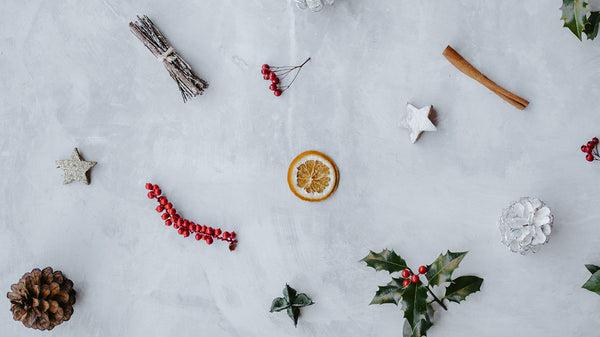 4 easy ways to reduce your environmental impact this Christmas