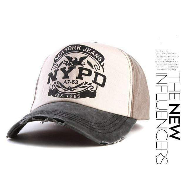 NYPD Fitted hat