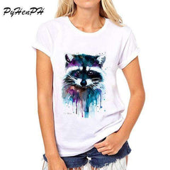 Cute Animal T-Shirts