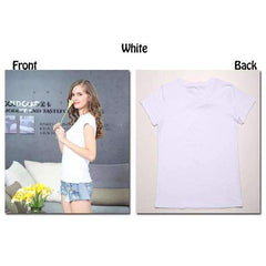 Women Basic T-Shirts
