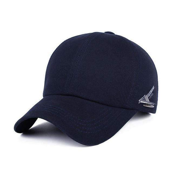 NORTHWOOD Sun Trucker Fitted Hat - FluxClothings