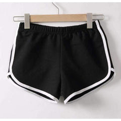 Casual Fitness Shorts - FluxClothings