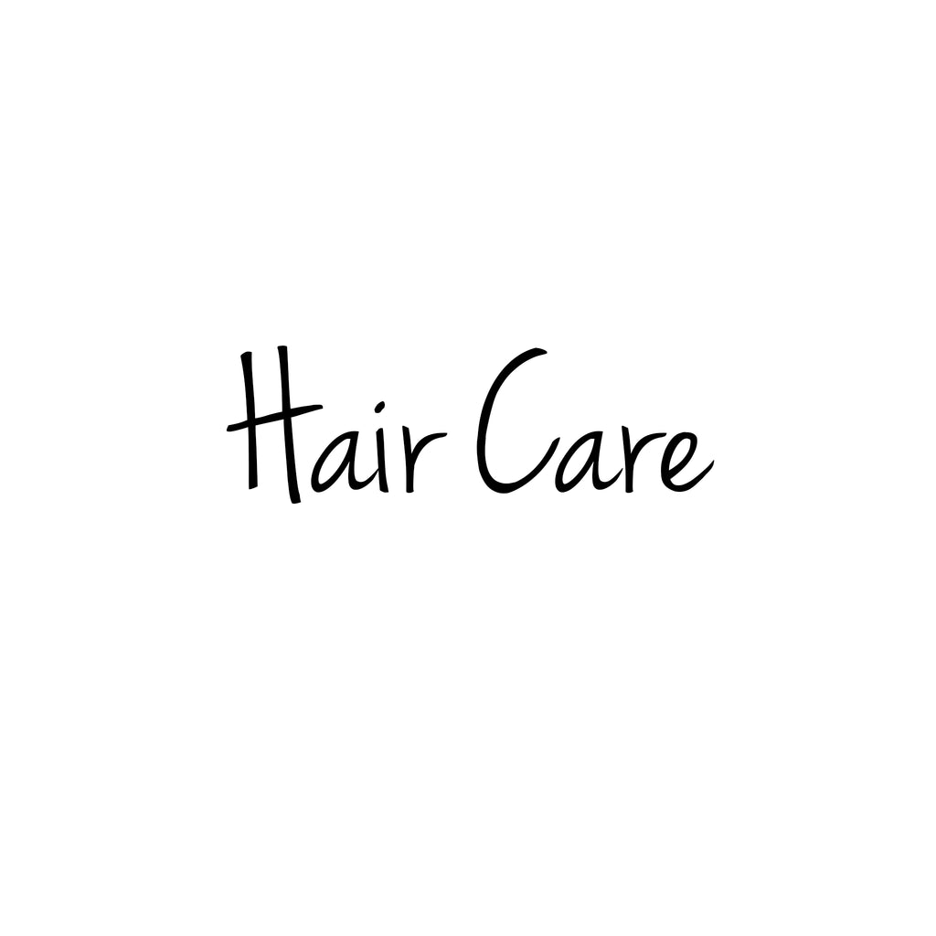 All Hair Care