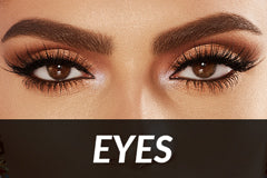 Anastasia Beverly Hills Eyes