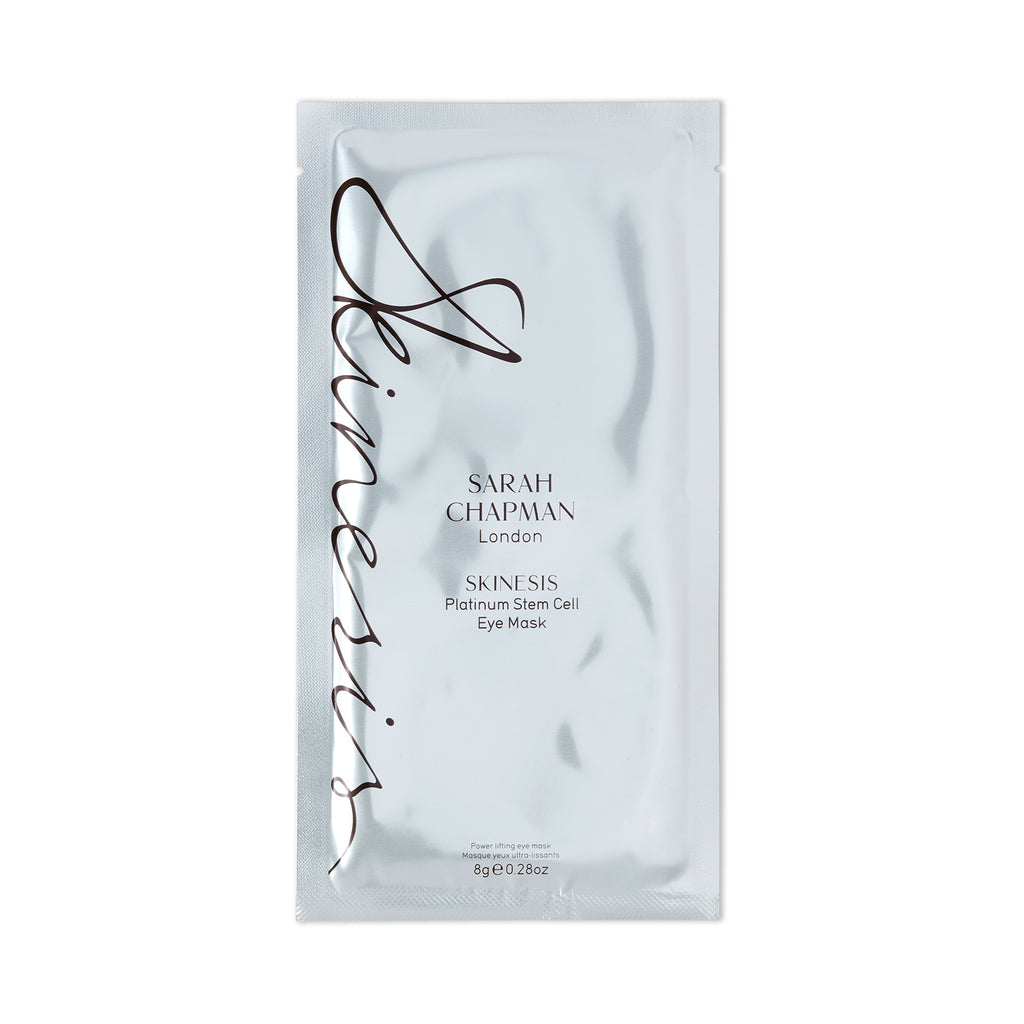 PLATINUM STEM CELL EYE MASK SACHET