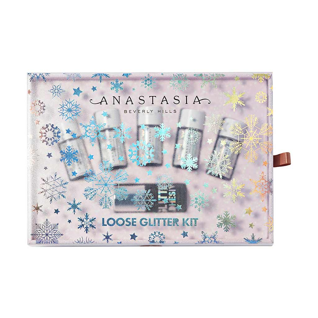 HOLIDAY LOOSE GLITTER KIT