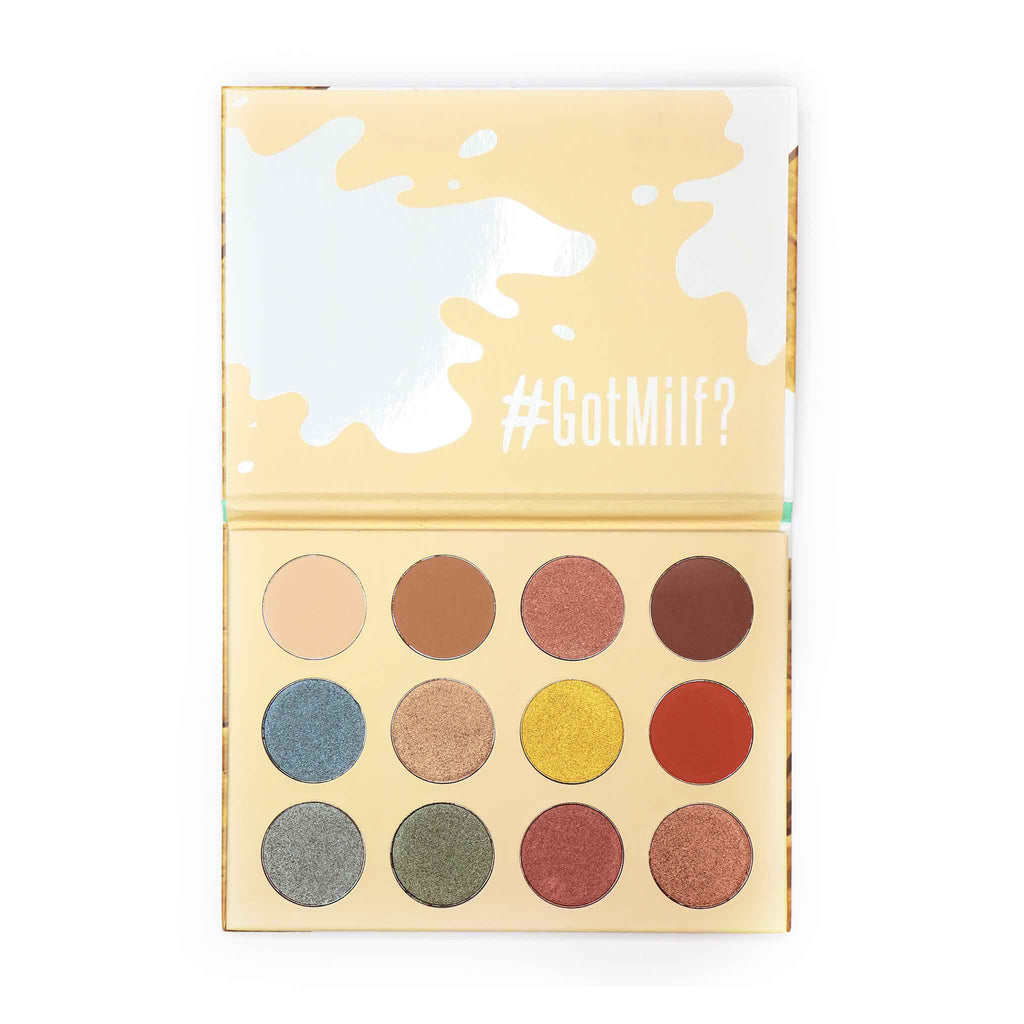 DO IT FOR THE GRAHAM EYESHADOW PALETTE
