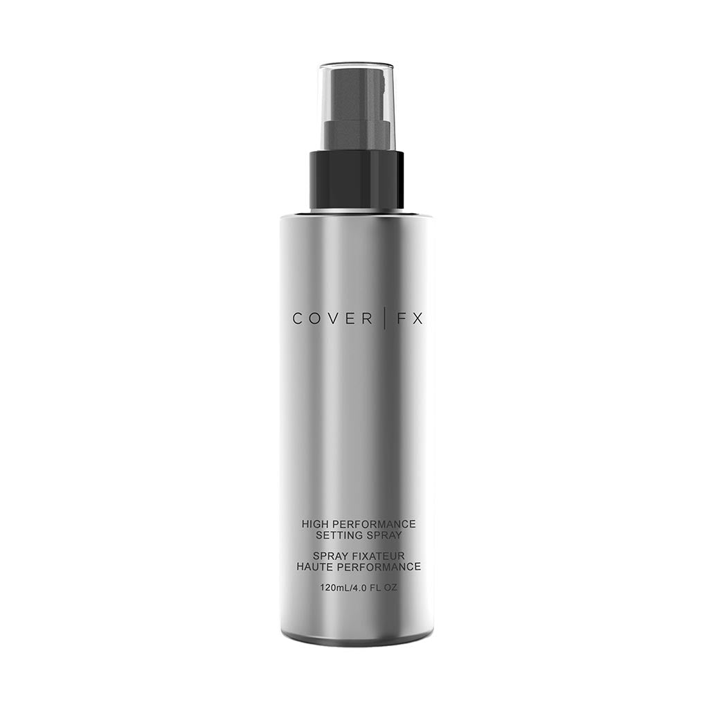 HIGH PERFORMANCE SETTING SPRAY