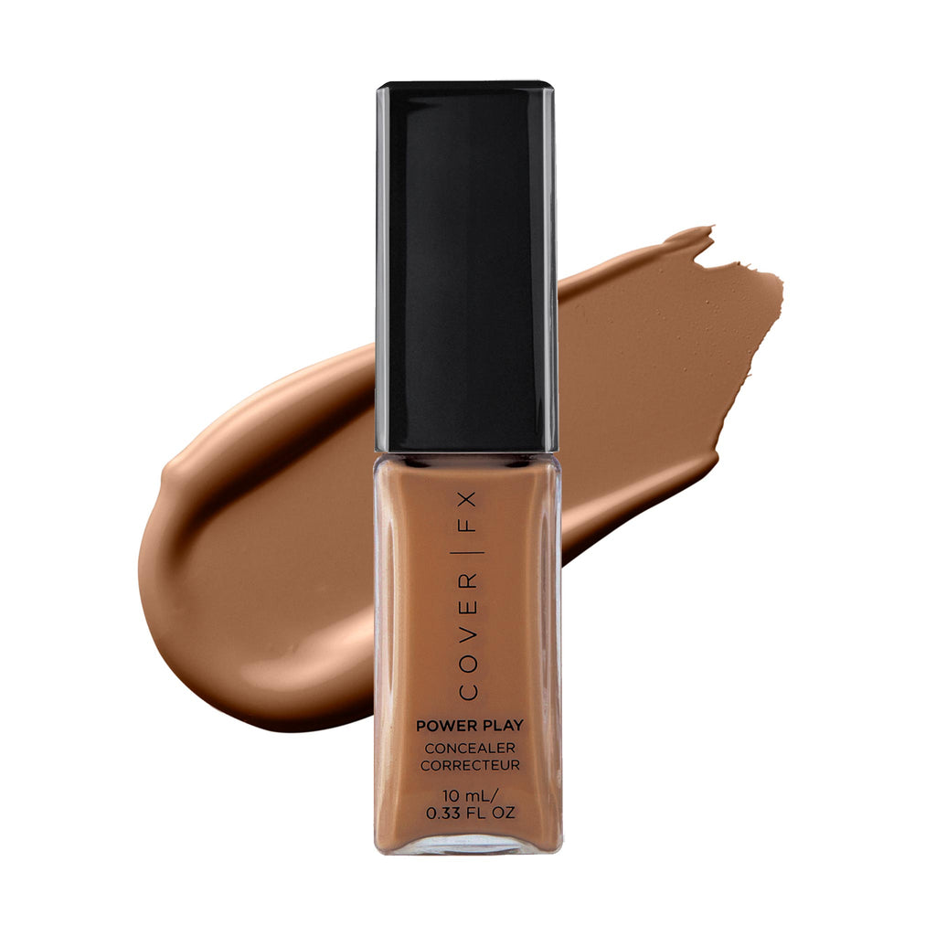 POWER PLAY CONCEALER