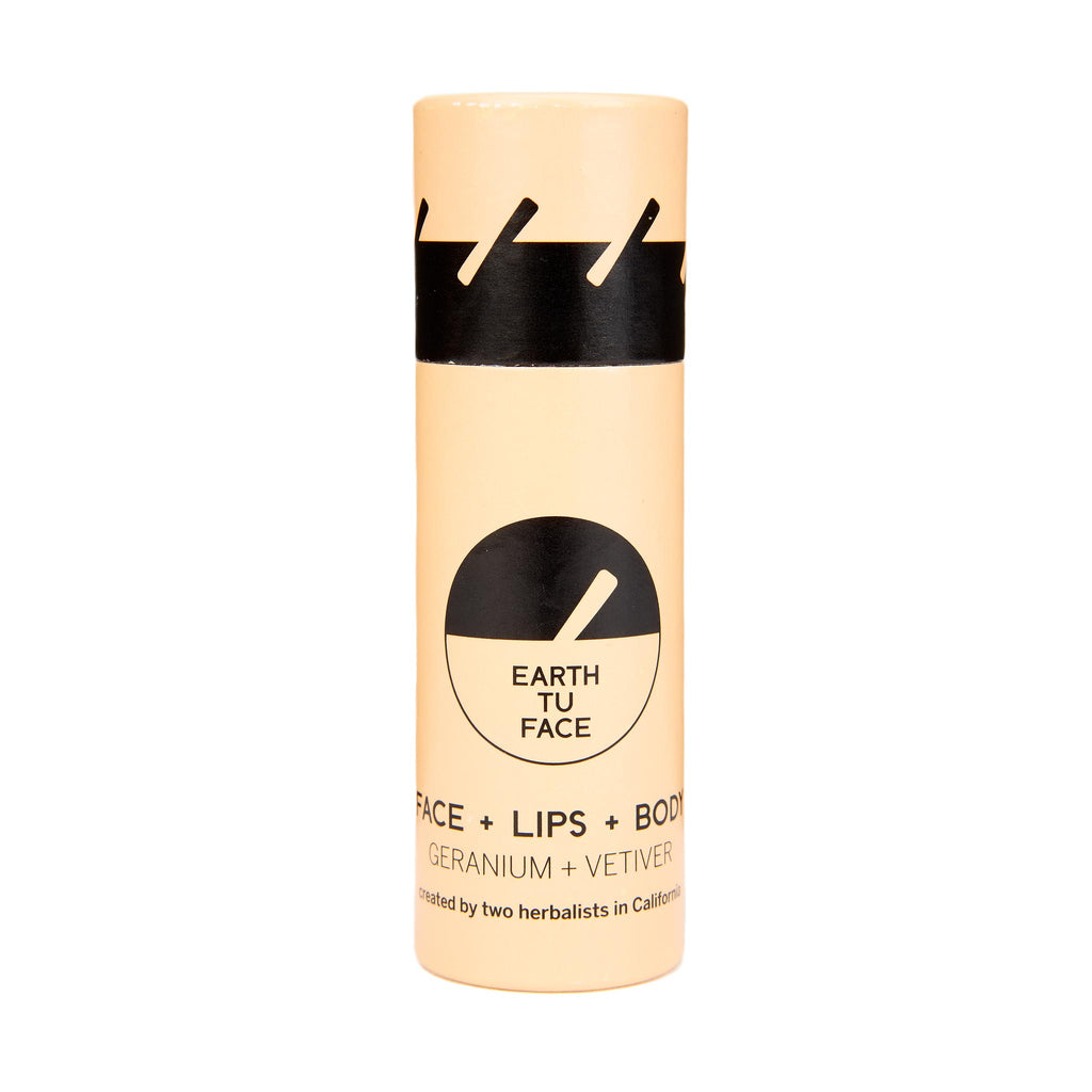 FACE + LIPS + BODY SKIN STICK