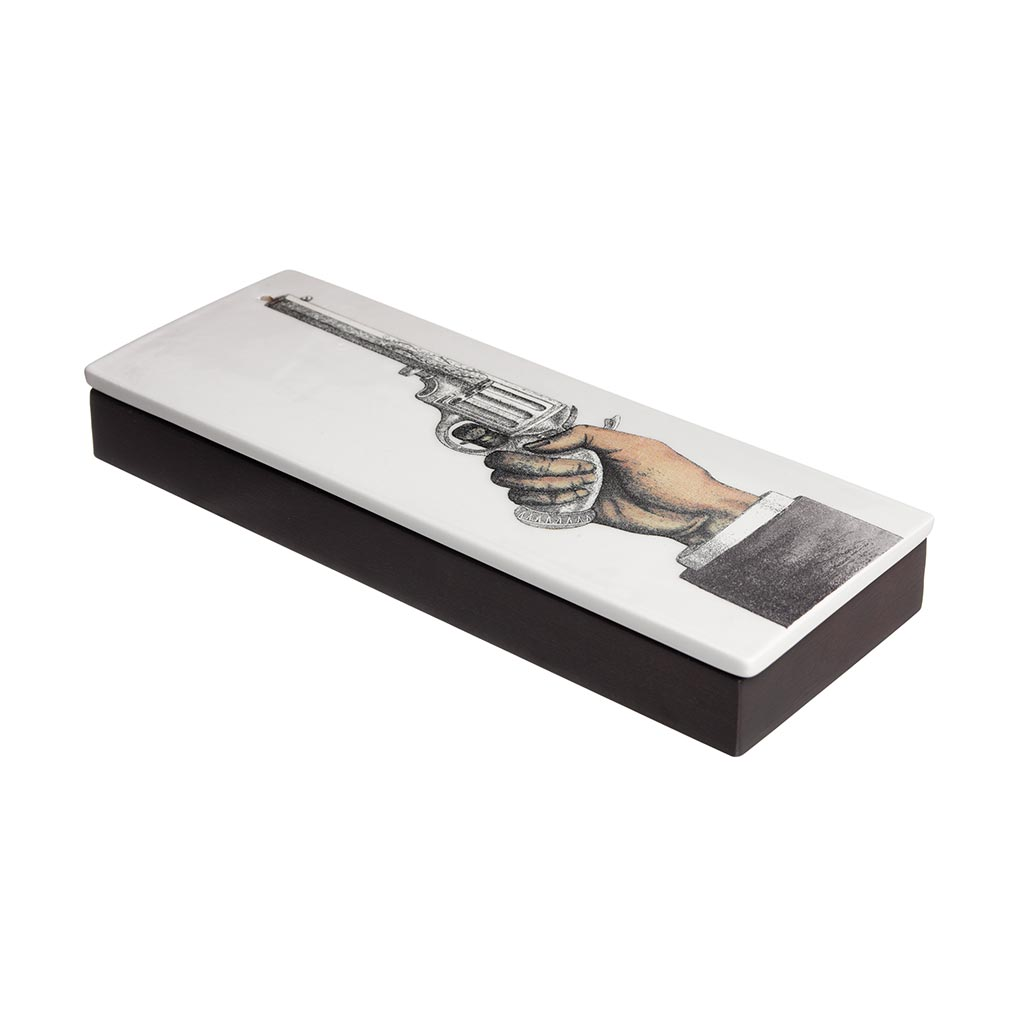 PISTOLA INCENSE TRAYS