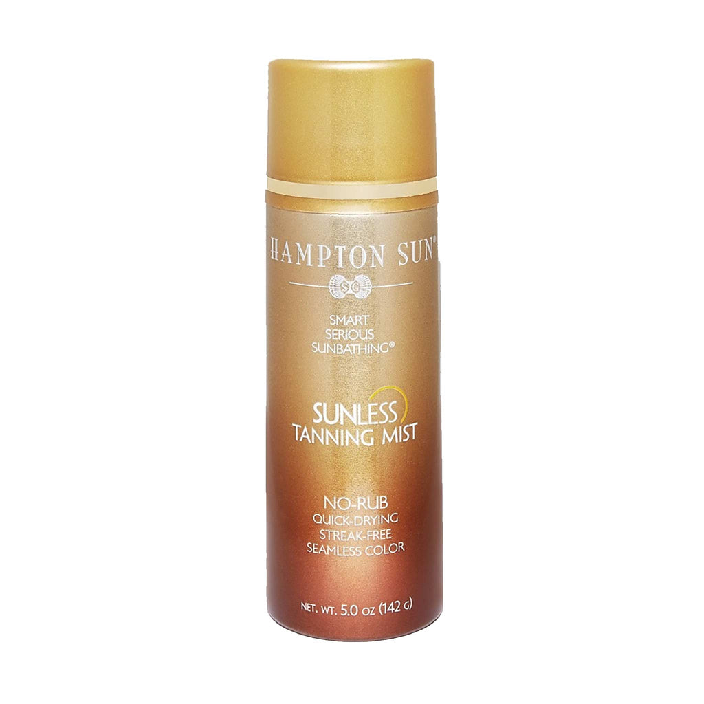 SUNLESS TANNING MIST CONTINUOUS SPRAY