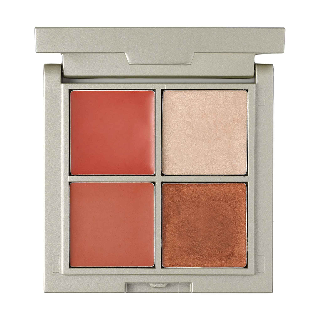 ESSENTIAL FACE PALETTE - SUMMER