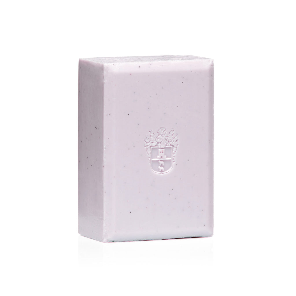 Rejuvenating Face and Body Bar Violet Fields