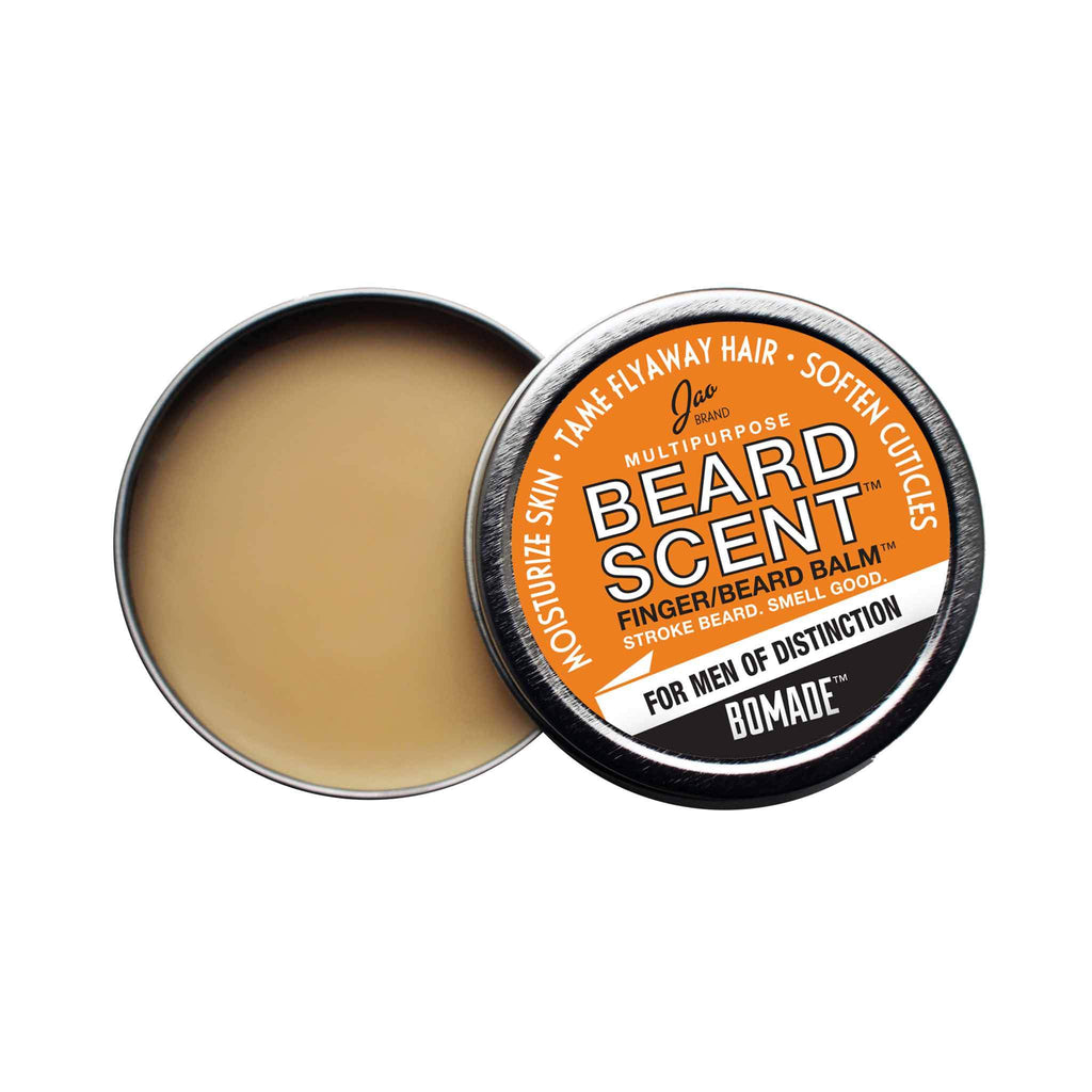 Beardscent Bomade Orange