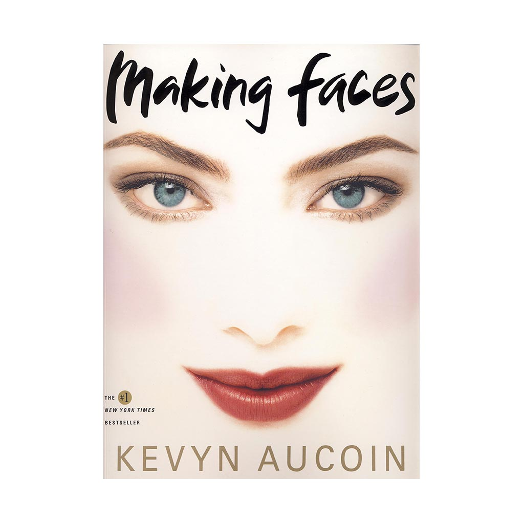 MAKING FACES - SOFT COVER