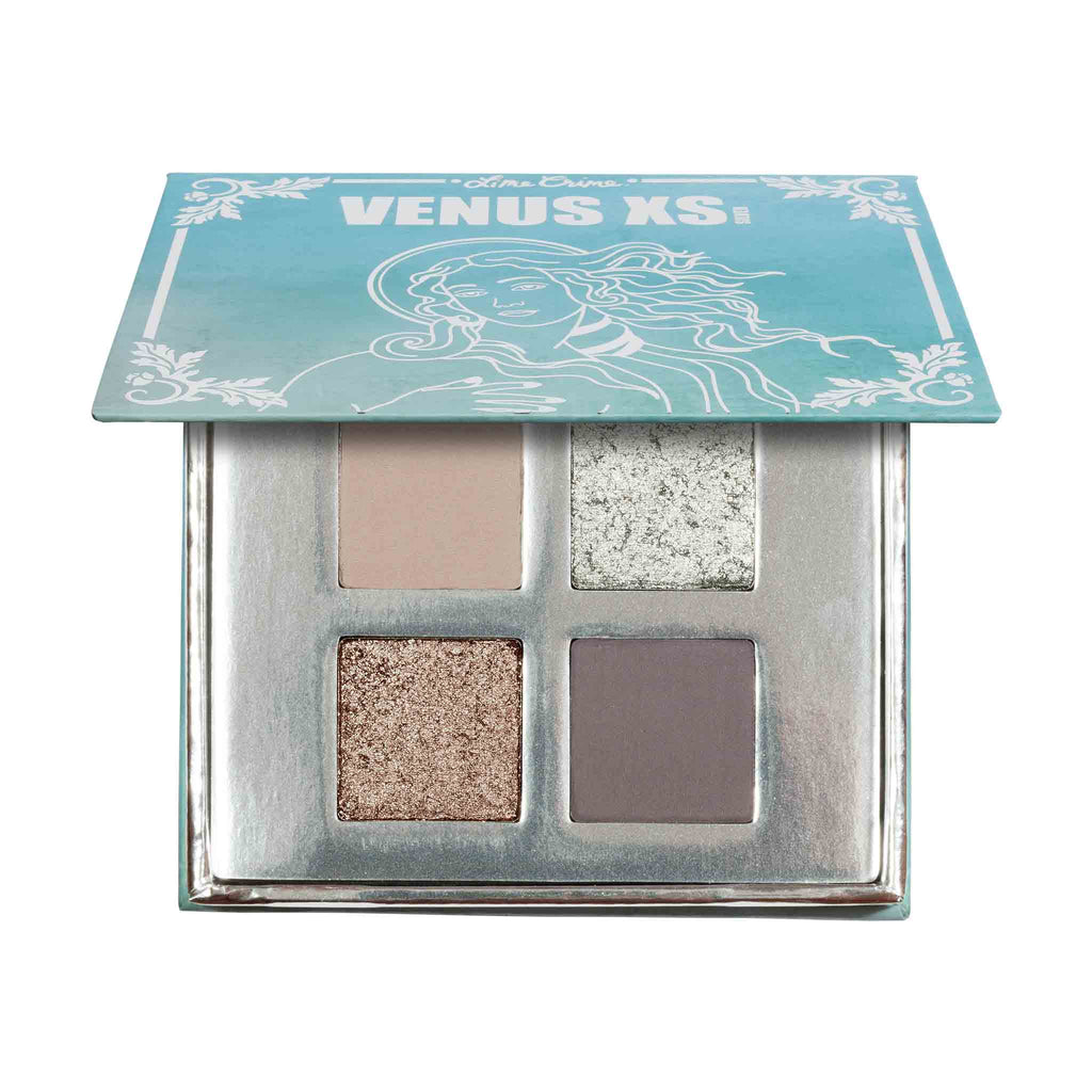 LIMITED EDITION VENUS XS - SILVER