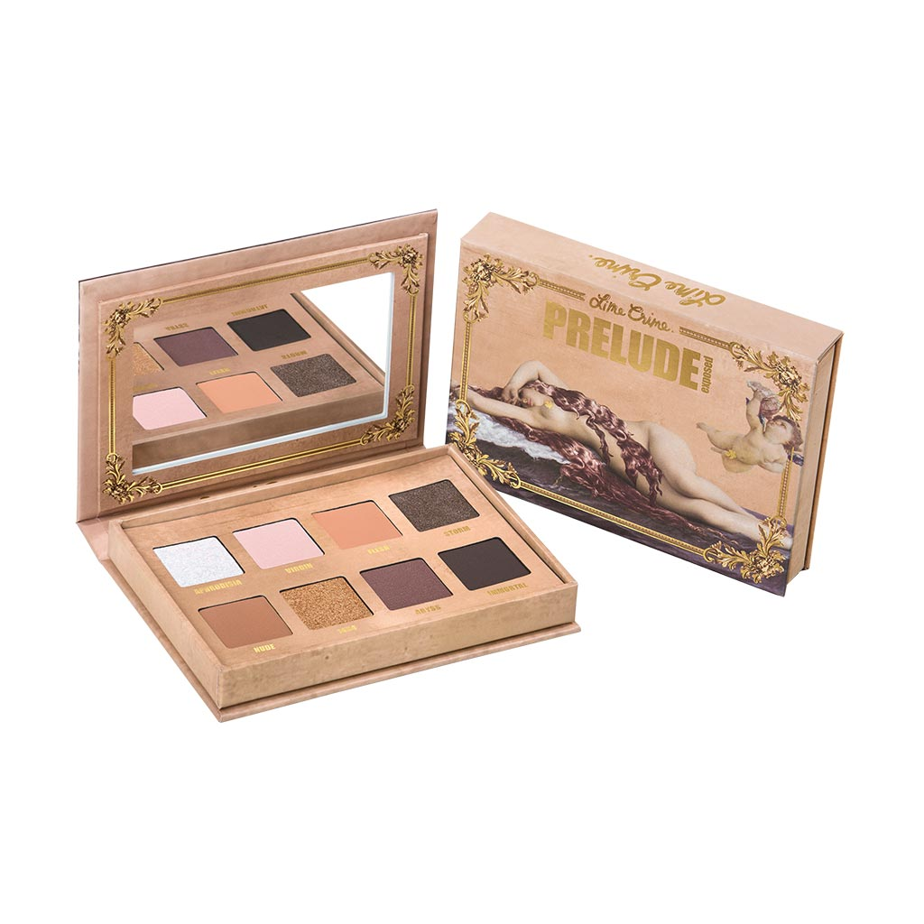 PRELUDE EXPOSED PALETTE