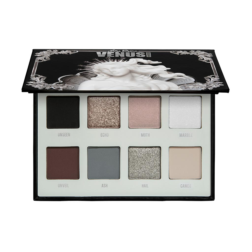 EYESHADOW PALETTE VENUS IMMORTALIS