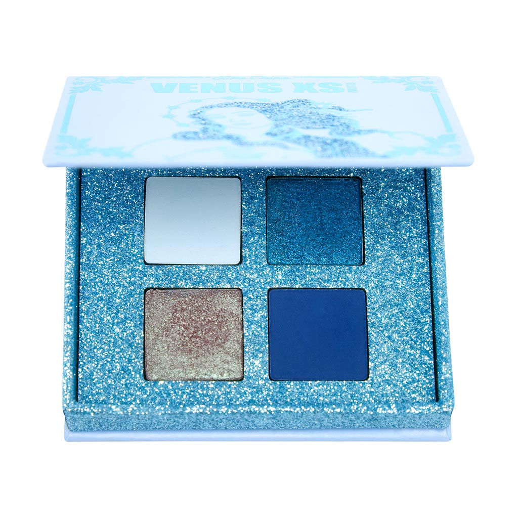 VENUS XS FROSTED HOLIDAY PALETTE
