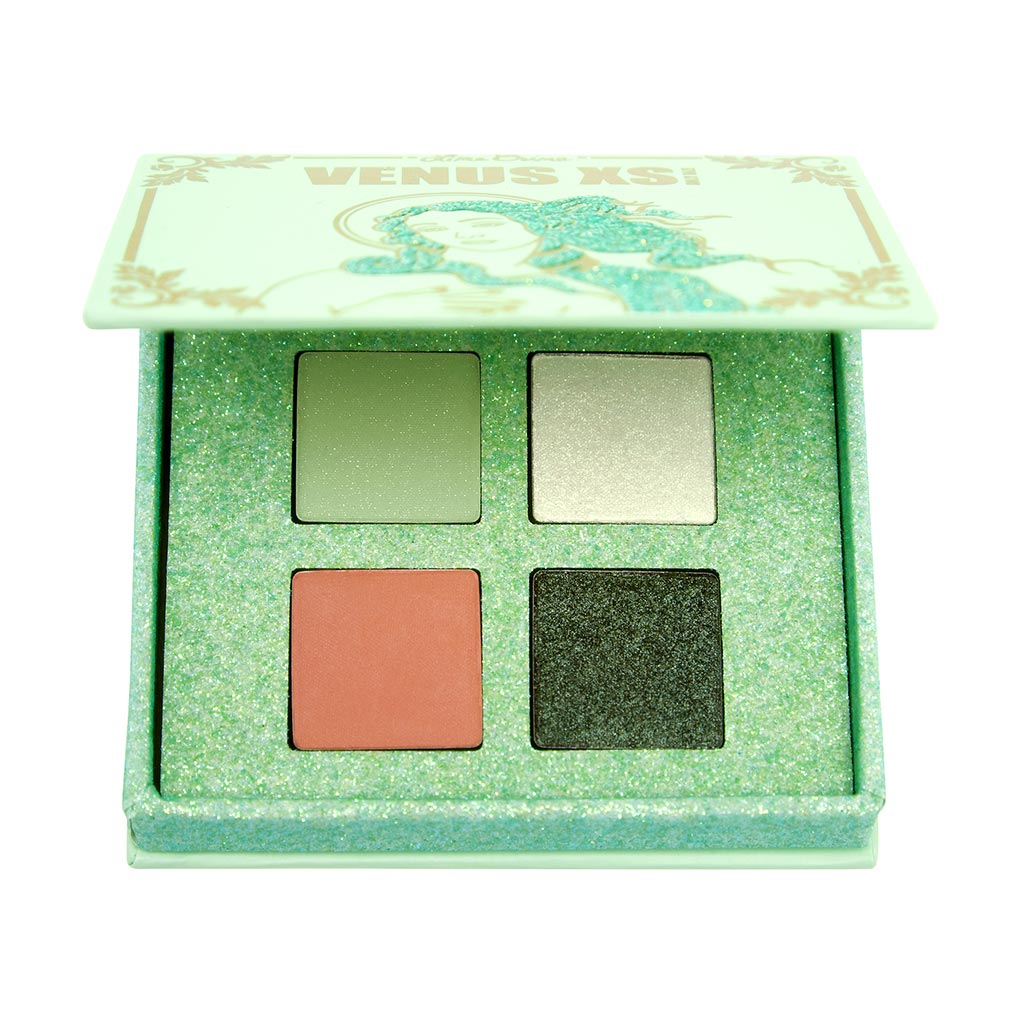 VENUS XS HOLLY DAZE HOLIDAY PALETTE