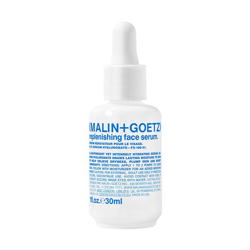 REPLENISHING FACE SERUM