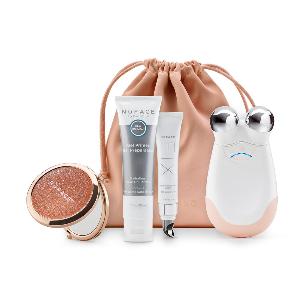 TRINITY FACIAL TONING DEVICE SHIMMER COLLECTION