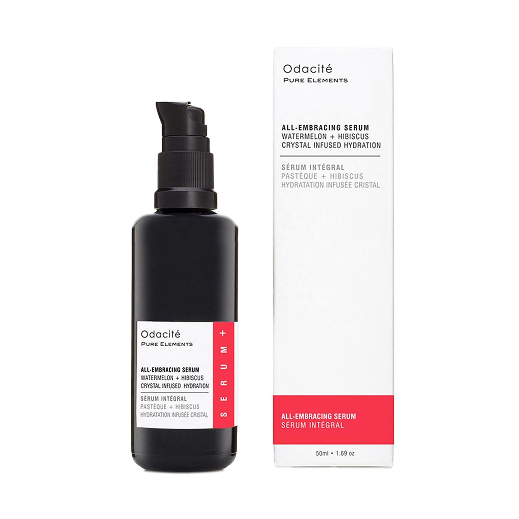 ALL-EMBRACING SERUM